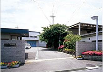 泉大津事業所